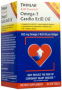NEW! Twinlab Krill Essentials Omega-3 Cardio Krill Oil